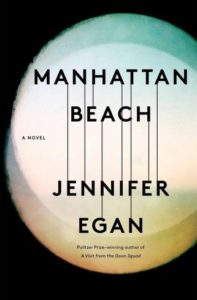 Jennifer Egan, Manhattan Beach