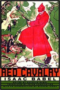 Isaac Babel's Red Cavalry