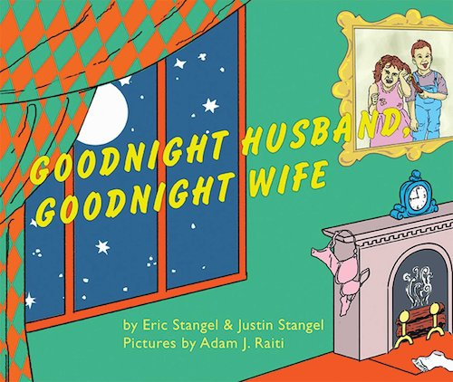 goodnight husband goodnight wife