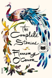 Flannery O' Connor's Collected Stories,