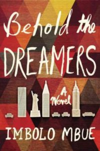 mbue behold the dreamers