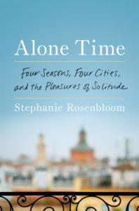 Stephanie Rosenbloom Alone Time