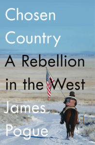 Chosen Country James Pogue