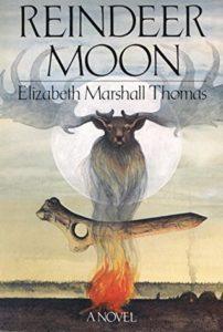 Elizabeth Marshall Thomas Reindeer Moon