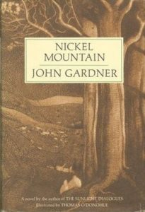John Gardner Nickel Mountain