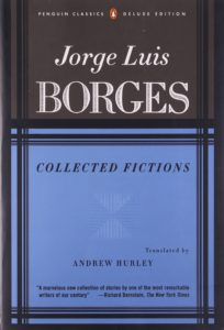 Jorge Luis Borges Collected Stories