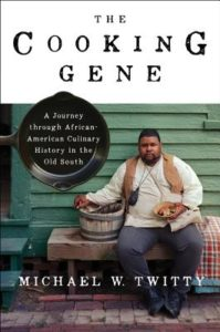 Michael W. Twitty The Cooking Gene