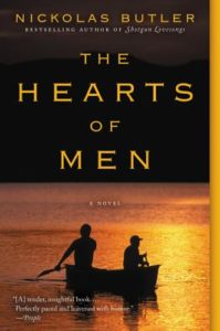 Nickolas Butler The Hearts of Men
