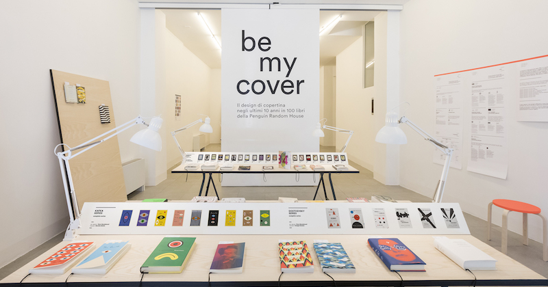 Celebrating the Art of the Book Cover