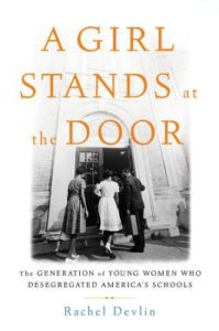 Rachel Devlin A Girl Stands at the Door