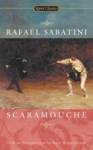 Scaramouche Rafael Sabatini