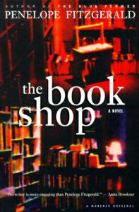 The Bookshop Penelope Fitzgerald