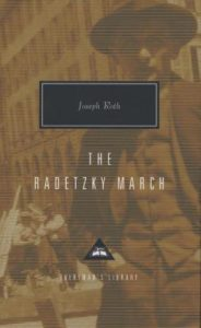 The Radetzky March Joseph Roth