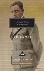 Tomasi Di Lampedusa The Leopard