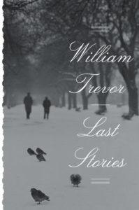 William Trevor Last Stories