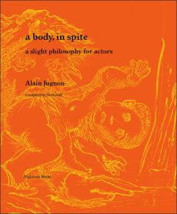 a body in spite Alain Jugnon