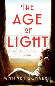 age of light whitney scharer