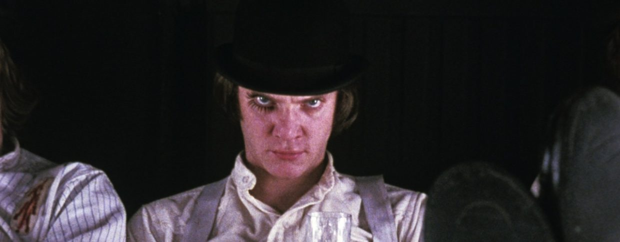 Billedresultat for A Clockwork Orange