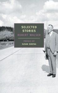 Selected Stories, Robert Walser