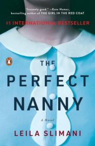 The Perfect Nanny, Leila Slimani