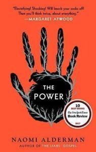 Naomi Alderman, The Power
