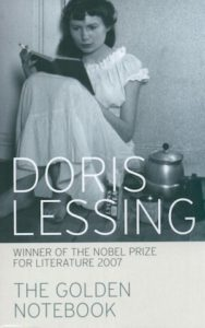 Doris Lessing, The Golden Notebook