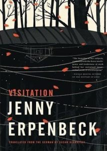 Visitation, Jenny Erpenbeck