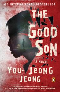 You-Jeong Jeong,The Good Son