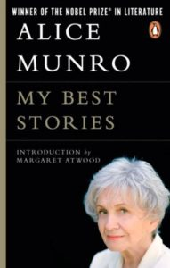alice munro my best stories