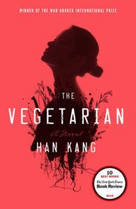The Vegetarian, Han Kang