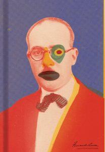 The Book of Disquiet, Fernando Pessoa