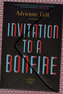 Adrienne Celt, Invitation to a Bonfire
