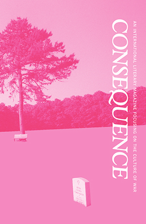 Short Stories - Magazine cover