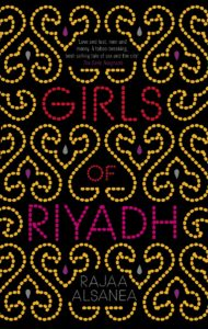 Girls of Riyadh, Rajaa Al-Sanea