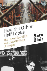 How the Other Half Looks Sara Blair