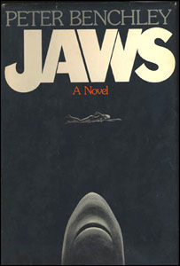 jaws benchley