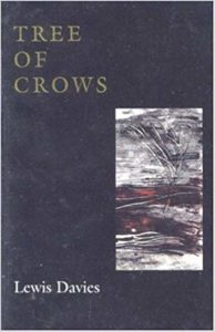 Lewis Davies Tree of Crows