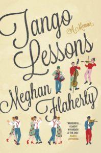 Meghan Flaherty Tango Lessons