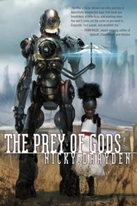 Nicky Drayden Prey of Gods