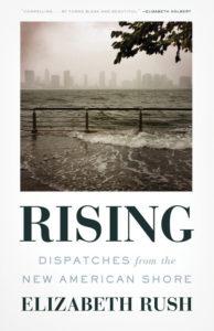 Rising Elizabeth Rush