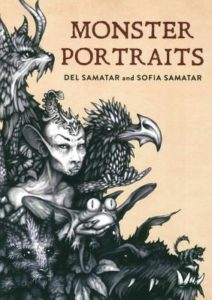 Sofia Samatar Monster Portraits