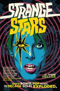 Strange Stars Jason heller