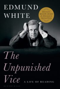 The Unpunished Vice Edmund White