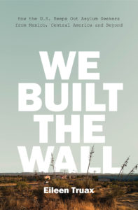 We Built the Wall Eileen Truax