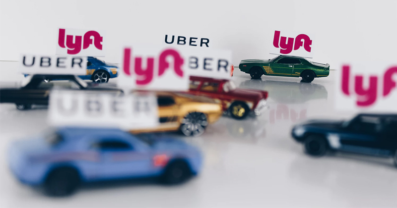 The Gig Economy: Lower Wages, More Injuries, Horrible
