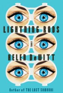 Helen DeWitt, Lightning Rods