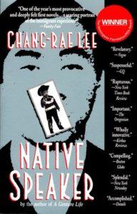 Native Speaker, Chang-rae Lee
