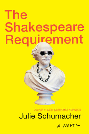 Look Inside The Shakespeare Requirement