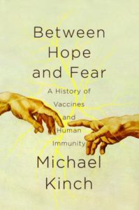 hope and fear michael kinch