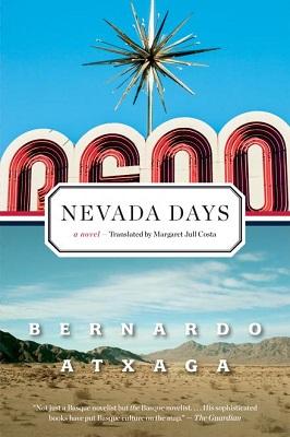 Nevada Days   Literary Hub